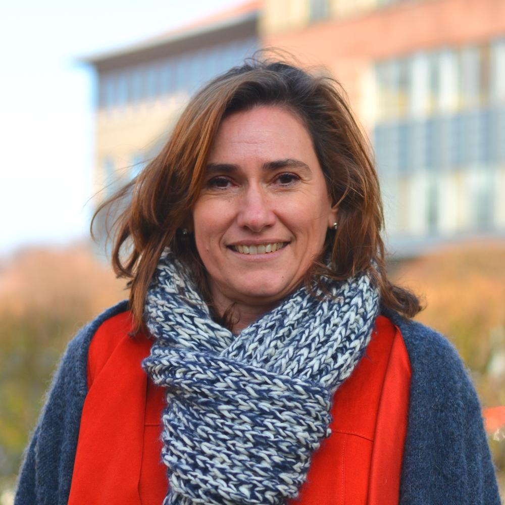Ann Vandingenen